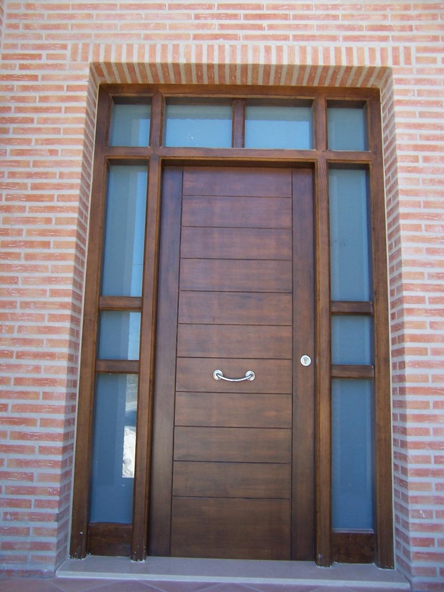 Puertas de entrada principal auto design tech - Puertas entrada principal ...