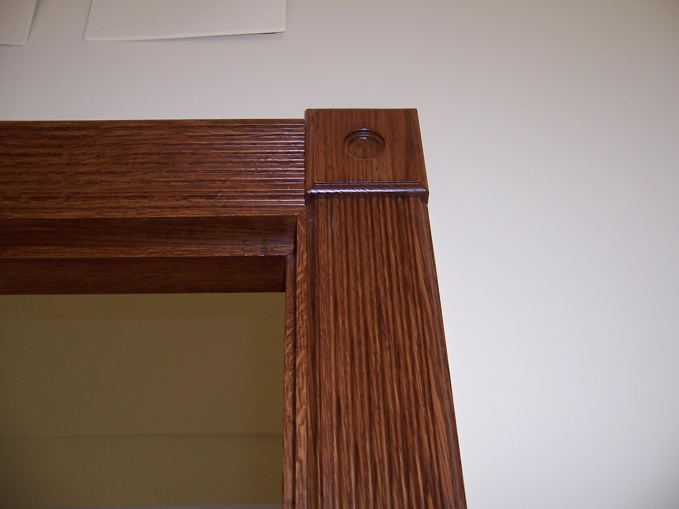 Puertas carpinter a juan pedro s nchez cascales for Pintura para marcos de puertas y ventanas